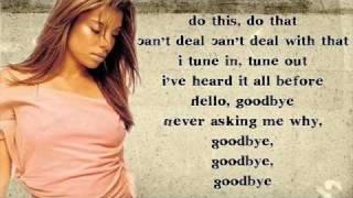 Christina Vidal - Take me away překlad / lyrics
