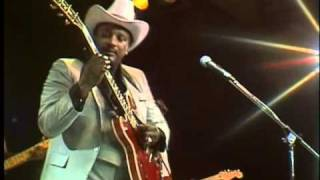 Otis Rush And Eric Clapton All Your Lovin 39 Miss Loving Avi