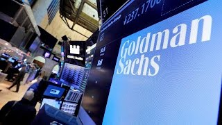 Goldman Sachs VP explains why he quit
