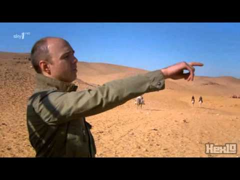 An Idiot Abroad Review