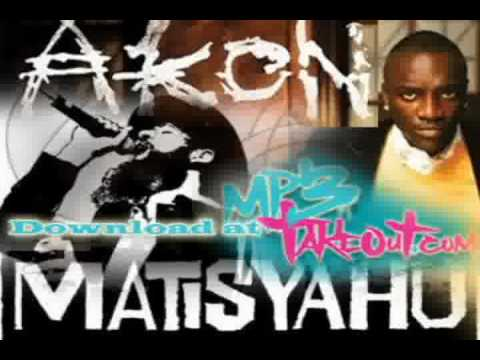 Matisyahu Ft. Akon - One Day (mike D Reggae Remix) video