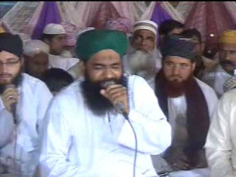 Marhaba Aaj Chalain Gay By Imran Sheikh Attari video