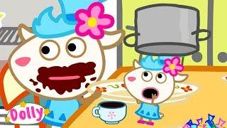 Dolly & Amigos Espanol Nuevos Capitulos Completos Melhores para Crianças #453