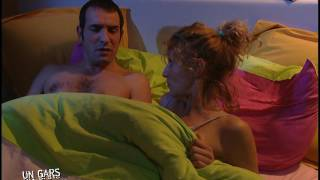 Un gars une fille - dans leur lit