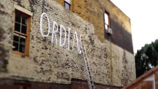 Ordinary Love - New Video By Oliver Jeffers & Mac Premo