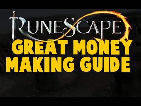 Runescape Guide: AFK Money Making Guide 2-3M Profit per Hour – iAm Naveed Runescape