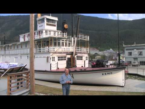 Travel Guide Road Trip to Alaska Promo