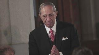 Former Gov. Mario Cuomo dead at 82