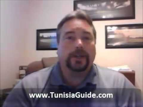 Tunisia Travel Guide - Dale Testimonial