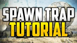 MW3: Dome Domination Spawn Trap Tutorial