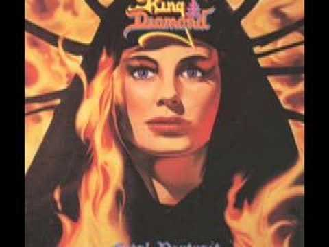 King Diamond - Charon