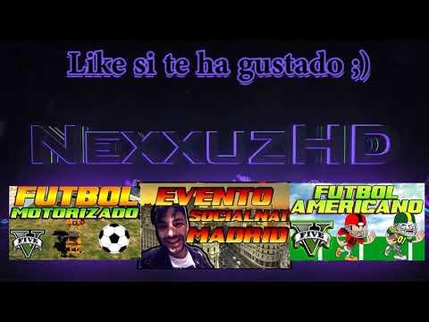 GTA V Online - CAE UN METEORITO!!!! - Se puede morir de RISA? XDD