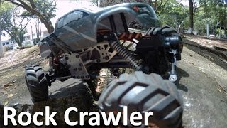 Cheap Rc Rock Crawler Trucks - 4x4 Rock Crawling Videos 4K
