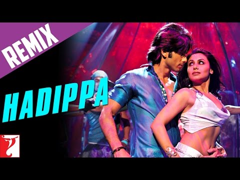 Hadippa The Remix - Song (with End Credits) - Dil Bole Hadippa