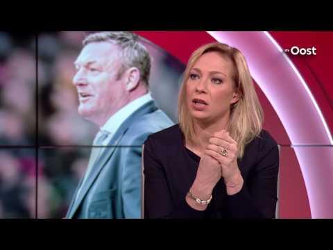 """Gerard Nijkamp: """"Binnen twee weken nieuwe trainer PEC Zwolle"""""""