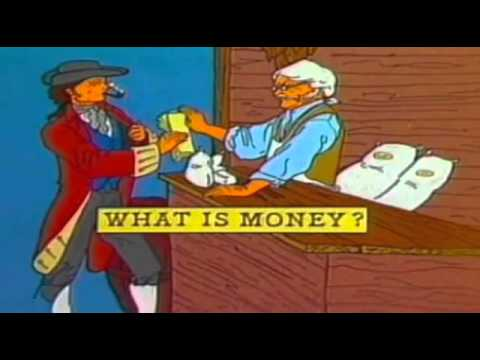 Understanding Money and Inflation - PART 1 of 4