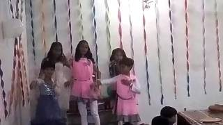 Mere papa mere papa by student of smart kids academic school farrukhabad