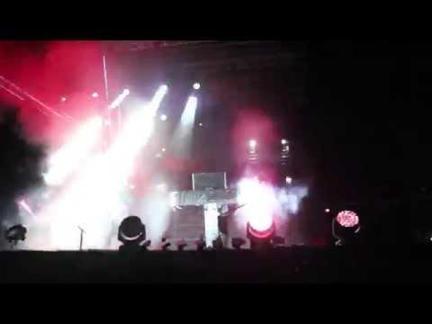 Pet Shop Boys Rent + It`s a Sin en  Uruguay