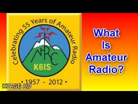 What is Ham Radio Night? North Hills Amateur Radio Club