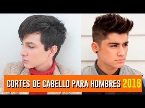 CORTES DE CABELLO PARA HOMBRES 2014 | Fácil y rápido | Tendencias de peinados