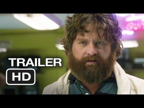 The Hangover Part III TRAILER 2 (2013) – Ed Helms Movie HD