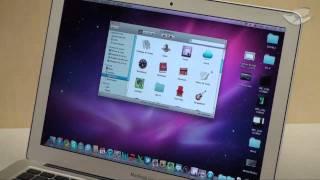 Análise de Produto - MacBook Air - Baixaki