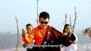 བོད་ལ་ལོག་འགྲོ་།Tibetan new song 2019  | Bodla Lokdro |  Tsang Ngawang Tsering | official song