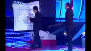 Download video Joe Shandy & DeDdY cOrBuzIeR ActIoN In The MAsTEr (aRMSTrONg PrOducT) PArT 1