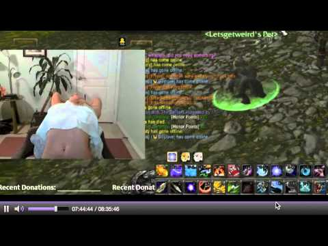 sodapoppin and titters dating games