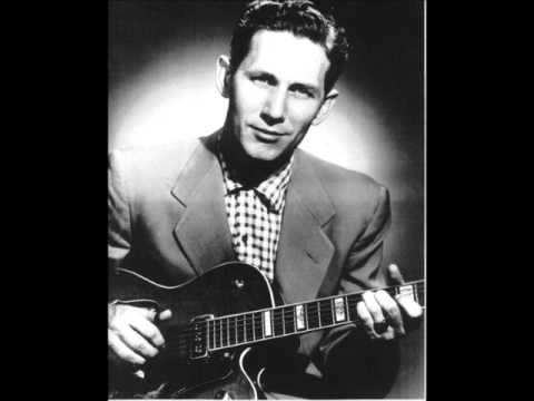 Chet Atkins - A Taste Of Honey