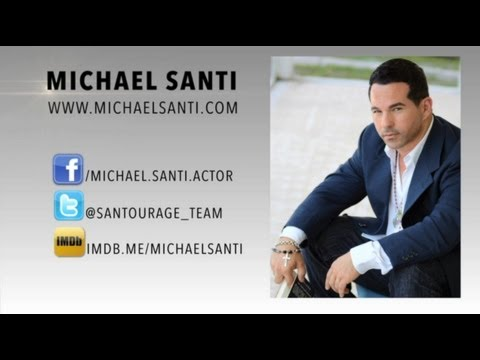 Michael Santi - Demo Reel 2013 video