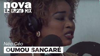 Oumou Sangaré   Live Salon de Musique de Néo Géo