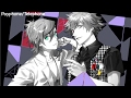 Nightcore Payphone Telephone Male Version Mix mp3