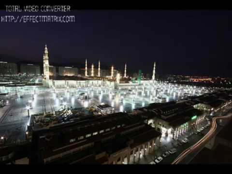 Shah E Madina Shah E Madina Itroon Sey Bar Ker Teira Paseena-lyrics For Naat R In The Description video