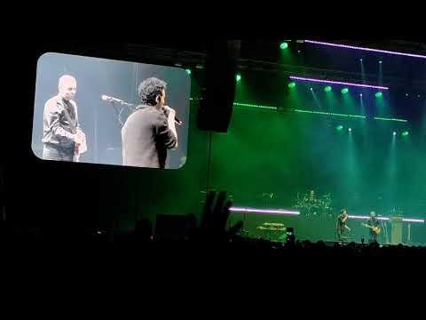 Hiperkarma - Zöldpardon feat. Járai Márk (Halott Pénz) Arena 2020.02.07.