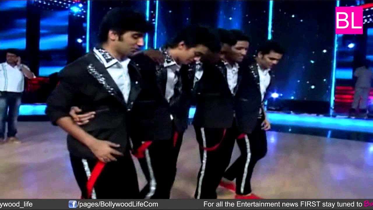 Indian dancing superstar mj5 dance