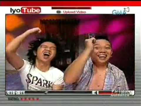 MOYMOY PALABOY FEAT. WENDELL RAMOS-'DR. JONES'-Abril 9 2010