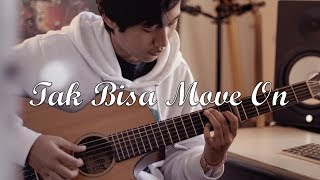 "download lagu Vierratale - ""tak Bisa Move On"" Guitar Fingerstyle Cover gratis"