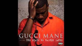 Gucci Mane - Wasted [The State vs. Radric Davis]