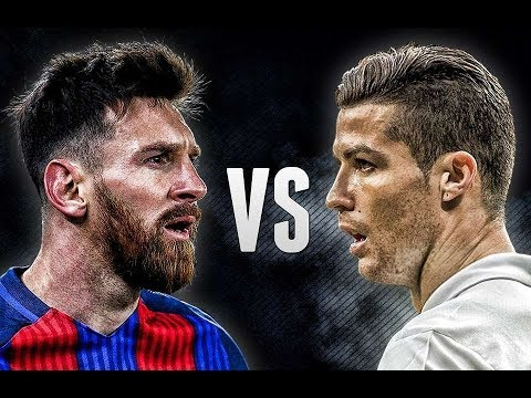 Messi Vs Ronaldo Fans Story On Bollywood style - Bollywood Song Vine