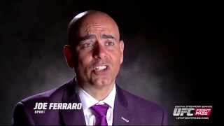 UFC 179: Pundit Point of View - Jose Aldo