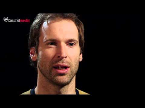 Petr Cech: Mind of a goalkeeper