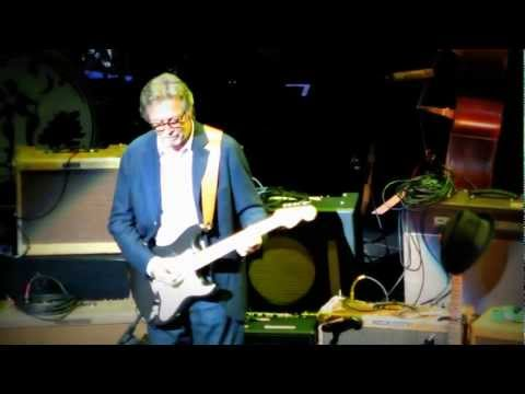 Howlin for Hubert Apollo NYC 2/24/12 - Clapton Keith Richards Kim Wilson Goin' Down Slow