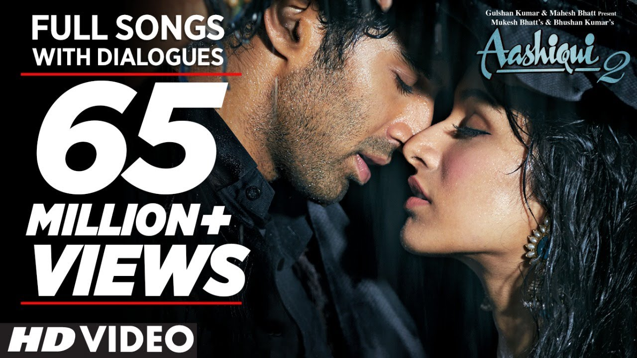 Aashiqui 2 Dialogue Song Mp3 | MP3 Download