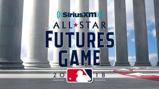 2018 MLB Futures Game. THE SHOW.