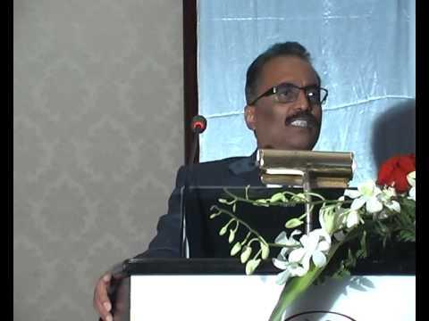 Indian Economy - Rupee Vulnerability BCICAI Seminar Part 2