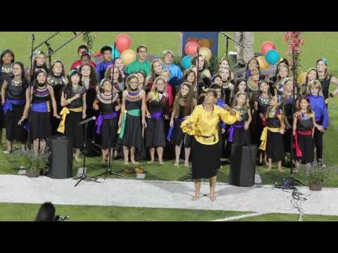 VOENA Choir: Opening Ceremonies, Special Olympics. VOENA Choir: Opening Ceremonies, Special Olympics. 8:55. VOENA Choir performing at the N.Cal Special