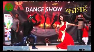 New Bangla Dance Video valobashar rong 2017