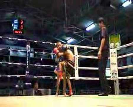 Thai KID Fighters are AWESOME!!