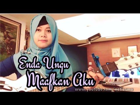 Maafkan Aku - ENDA Ungu - Cover With Lirik&Cord